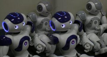 Don't get in the way of Autonomous Indoor Robots