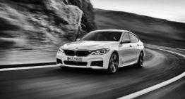 BMW 6 Series Gran Turismo: An Upgrade in the 6 Series Range