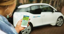 ReachNow; The Luxury Automaker BMW Enters Car-Sharing Economy