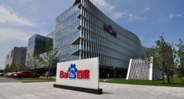 Baidu Working on Autonomous Driving Unit in Silicon Valley