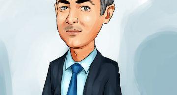 Is Bill Ackman the next Warren Buffett?