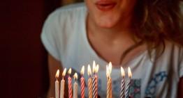 Birthday Party on Snapchat?