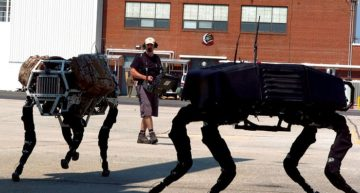 The Billion Dollar Question: Why did Google offload Boston Dynamics?