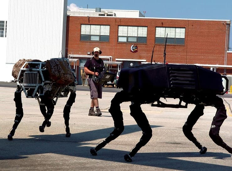 Boston-Dynamics-SoftBank