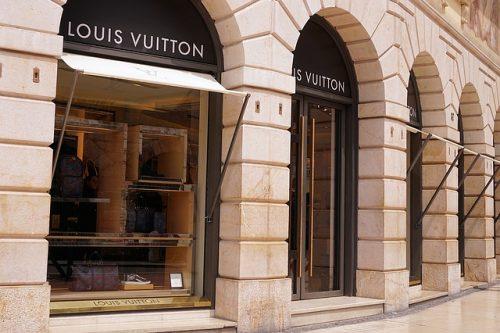 Brand Evolution - Louis Vuitton