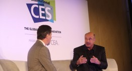 Industry Leaders: CES 2016 Day 2 Highlights