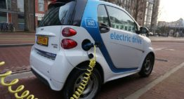 California to Levy Taxes on Electric Vehicles by 2020 instead of Granting Incentives