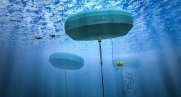 Britain's First Wave Farm to Provide Energy to 6,000 Homes by 2020