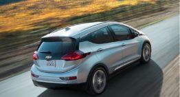 General Motors Co. Expands Self-Driving Operating in California