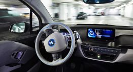BMW Challenges Driverless Car Makers