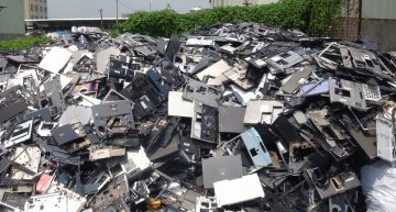 E-waste in Asia to be a Growing Concern in the Coming Years