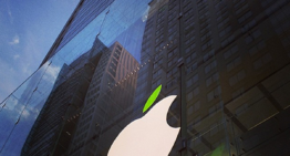 Apple Plans No Mining Campaign to Celebrate Earth Day