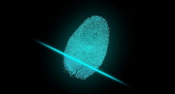 Hackers believe it is Easier to Steal Fingerprints than Passwords