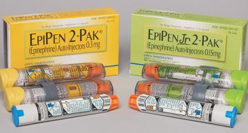 EpiPen in America – The Giant Pharmaceutical Scandal
