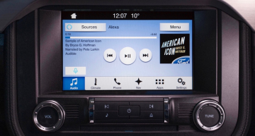 Ford Brings Alexa Integration in Cars, Starting Later This Month
