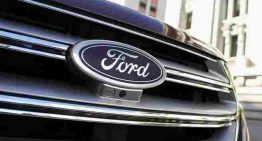 Ford Motor Co. Reports First Quarterly Loss Since 2014