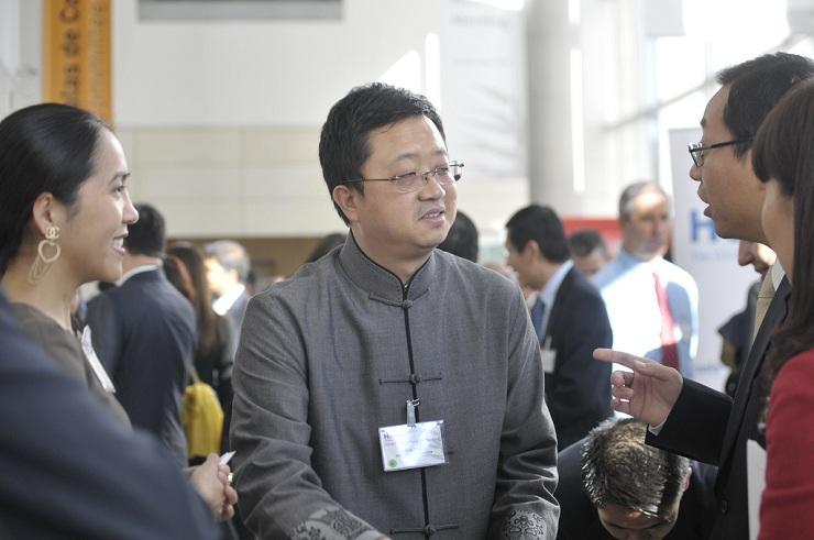 Fosun International