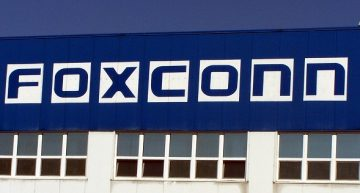 Foxconn Display Factory to be set up in U.S. with $7 Billion Investment