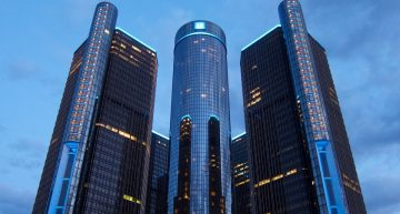 General Motors beats earnings estimates, Doubles Revenue to $2Bn