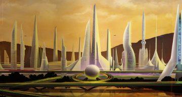 Google's Parent Company Alphabet Considering Building a Futuristic High-Tech City