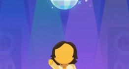 Spend April Fools' Day Clubbing on Google Maps with Funky, Groovy, and Disco Loving Pegman