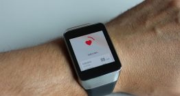 Google's Rumored Android Wear Smartwatches Leaked in Images