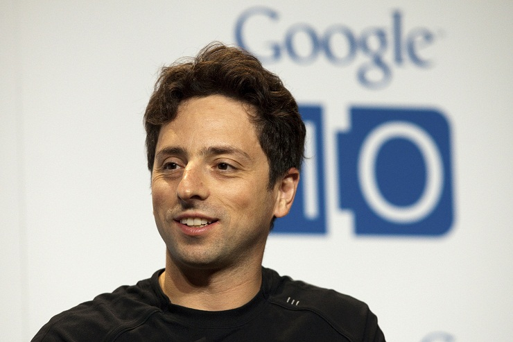 Google-co-founder