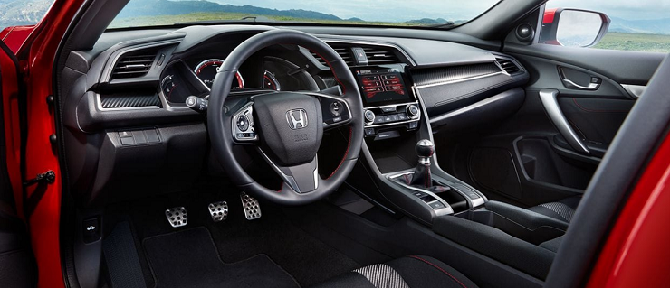 Honda-Civic-Si-