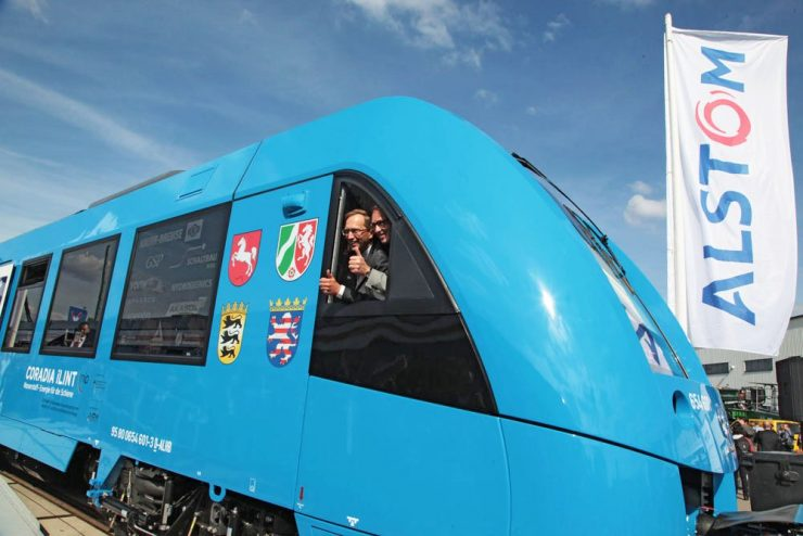 hydrogen-powered-train