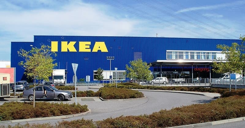 IKEA Mushroom Packaging