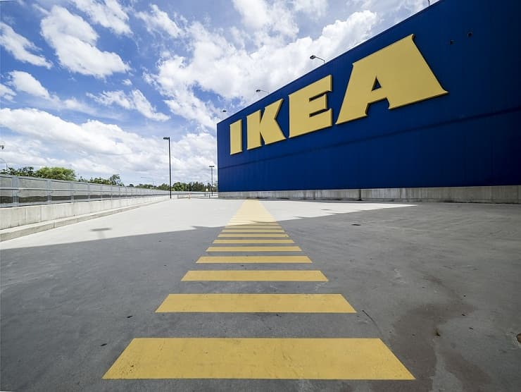 IKEA social sustainability drive
