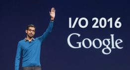 A Lesson from Sundar Pichai on Leading the Way into the Future