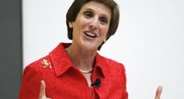 How Irene Rosenfeld climbed the Corporate Ladder