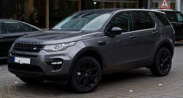 Criminals of Jaguar Auto Theft make $3.75 Billion within Six Minutes