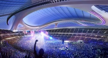 Japan Will Show Off Its Innovation At Tokyo Olympics 2020