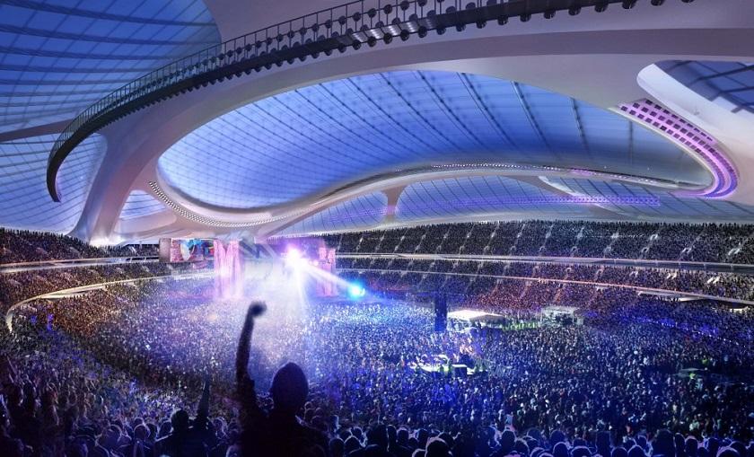 innovations at Tokyo Olympics