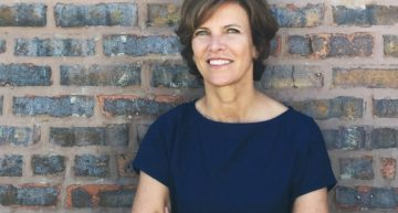 Jeanne Gang: Can Design Help Rebuild Trust?