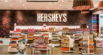 John Bilbrey to Step Down as Hershey CEO