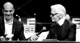 Karl Lagerfeld: An Invincible Leader of Fashion Industry