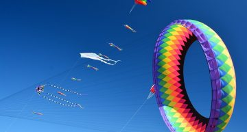 Is Kite Power The Answer To Our Energy Needs?