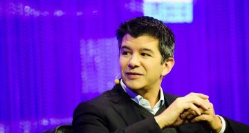 It's alright to seek Leadership Help, even if you are the Uber CEO