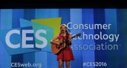 Industry Leaders: CES 2016 Day 3 Highlights