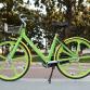 Limebike bike sharing