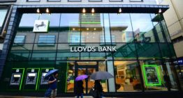 Lloyds Bank to layoff hundreds of Branches and thousands of Jobs