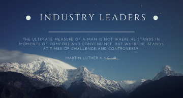 Timeless Leadership Lessons from Martin Luther King, Jr.