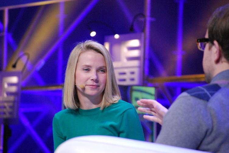Marissa Mayer failure of Yahoo