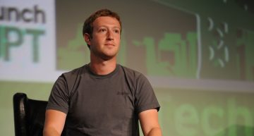 Mark Zuckerberg Joins Campaign to Teach African Kids to Code