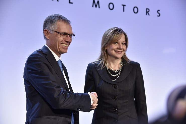 Mary-barra-GM-ceo-auto-industry-leaders