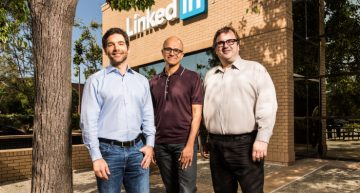 Microsoft Linkedin Duo Is Going To Take Over Your Whole Life