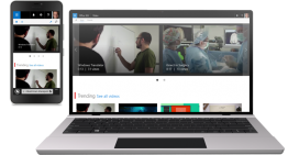 Microsoft Announces Microsoft Stream: A Business-Focused YouTube-Like Video Service